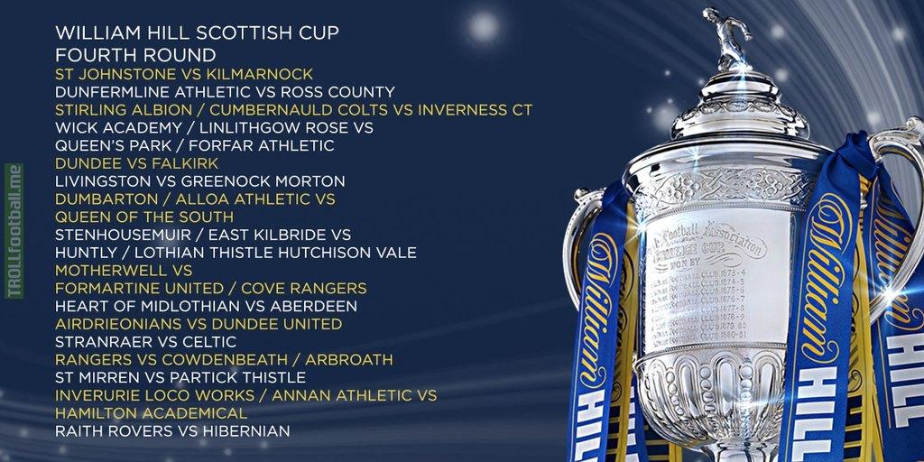 scottish cup draw - photo #38