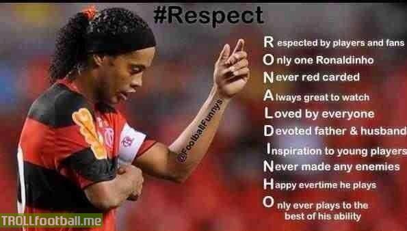 Messi And Ronaldinho Quotes Quotesgram