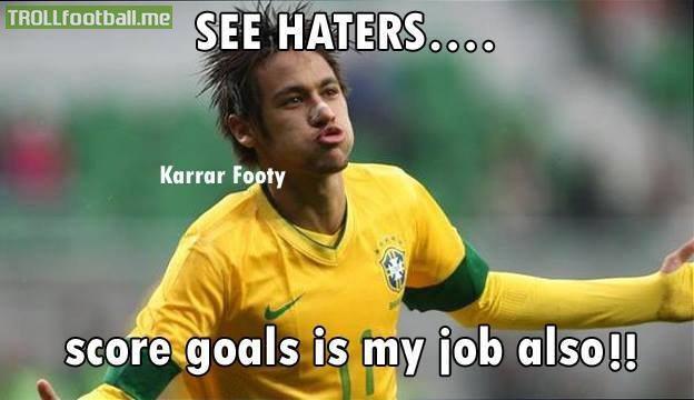 Neymar Quotes Quotes