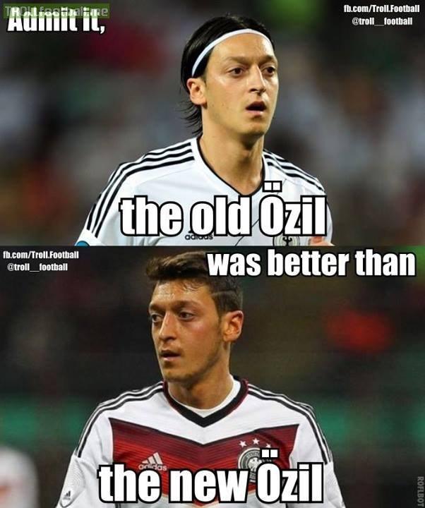News Memes Andhighlights: Troll Football
