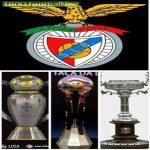 Congrats to Benfica!
