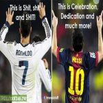 The difference.