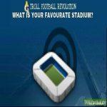 Name your favorite stadium !!