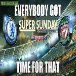 Chelsea vs Liverpool :D