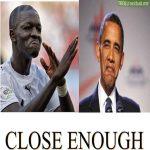 Close Enough? :D