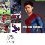 Thomas Muller - Another Bayern's Super hero