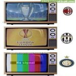 Italian teams nowadays