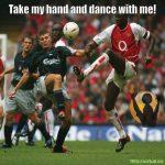Dance of legends!