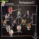 Handsome FC :v