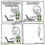 Poor Brazil fans xD