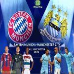 UEFA Champions League: FC Bayern München vs Manchester City FC