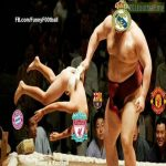 Liverpool FC vs Real Madrid.