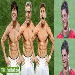 Germany 4-0 Portugal