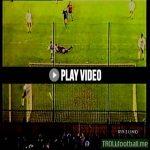 Van Basten's header goal vs Real Madrid - The best header goal ever !