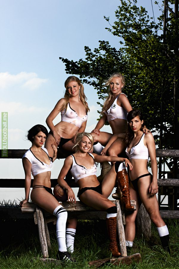 German National Women's Team