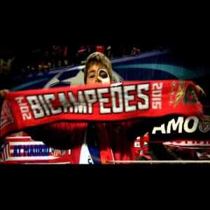 Portuguese TV Promo for SL Benfica x FC Bayern Munchen