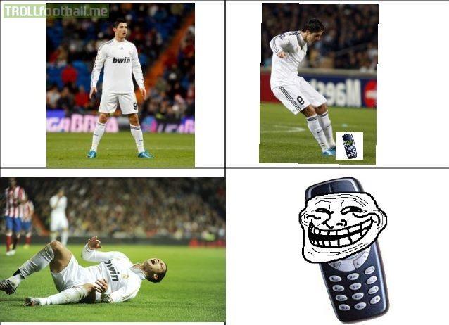 Nokia's Effect