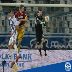 SV Darmstadt 98 sign Daniel Heuer Fernandes (23, GK) from SC Paderborn