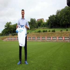TSG 1899 Hoffenheim sign Sandro Wagner from SV Darmstadt 98