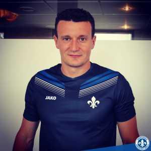 Artem Fedetskyi (Dnipro) joins SV Darmstadt 98