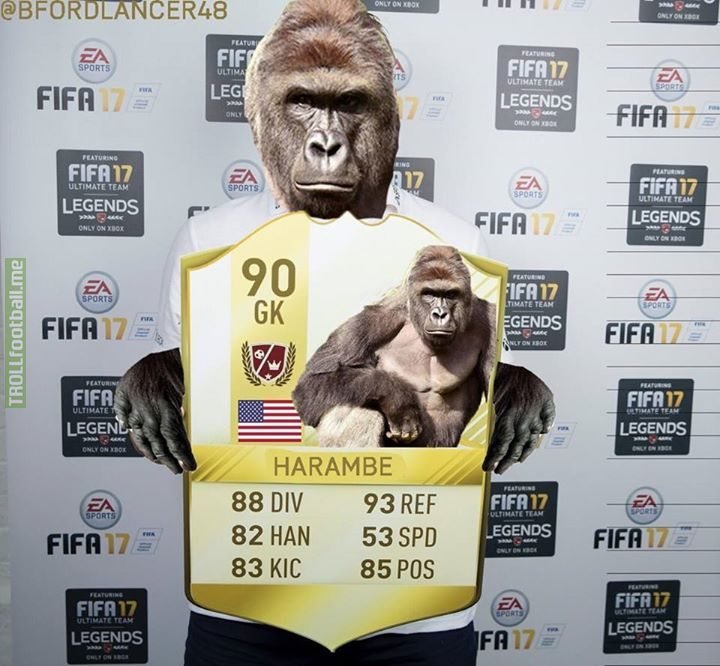 17 Best Ideas About Danish Chair On Pinterest: The BEST Ultimate Team Card In FIFA 17.. Ripharambe