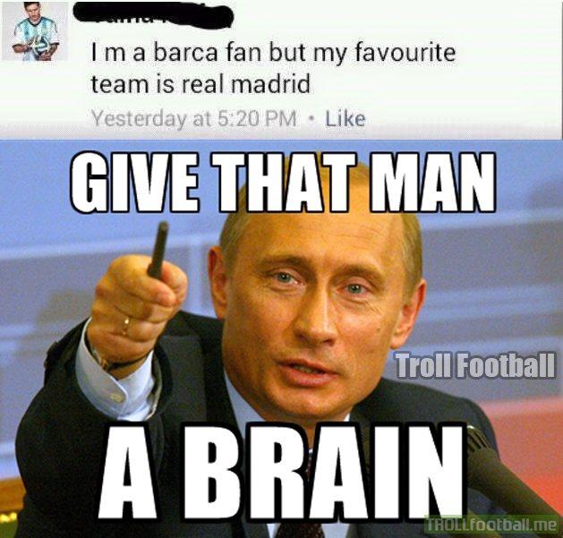 Dafuq? | Troll Football