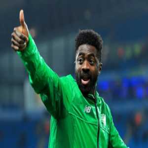 Celtic finish the SPFL season unbeaten, meaning Kolo Toure is the first ever player to become a double Invincible.