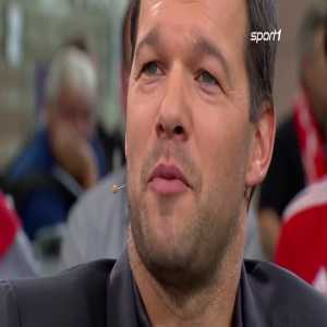 """Michael Ballack on his dispute with Philipp Lahm over Germany captain armband: """"The way he took it from me in 2010 wasn't nice. I didn't know that a player who takes on the role doesn't have to give it back afterwards. That was a frontal attack. I never came back to Germany NT after that incident."""""""