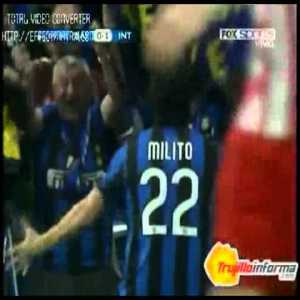 Today 7 years ago, Inter won the Champions League