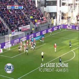 Best goals of the 2016/17 Dutch Eredivisie