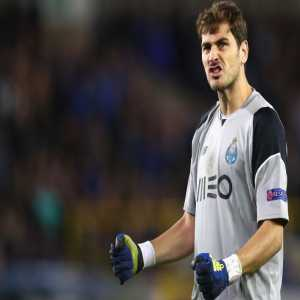 Casillas will leave Porto in the summer and wants to play in the Premier League