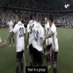 It's not easy to celebrate. During Madrid's celebration, despite the happiness of Los Blancos, there were circumstances that made it difficult. Some even missed the trophy.