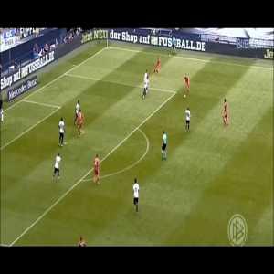 #1 Manuel Neuer - All Saves 2016/2017