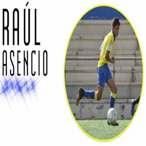 MARCA: Done. Real Madrid sign 14yr old Raul Asencio from Las Palmas for 6yrs, considered as the next big talent from the Canary Islands.