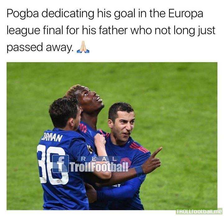 What a Tribute by Son 👏🙏🏾