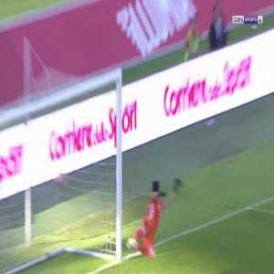 Saphir Taider (Bologna) goal against Juventus (1-0)