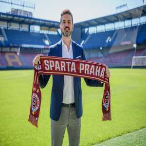 Andrea Stramaccioni appointed as Sparta Prague manager