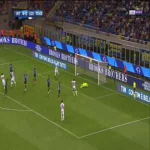 Andrija Balic (Udinese) goal against Inter (4-1)