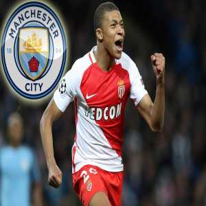 [City Watch Tweet] Manchester City have made a €130m (£114m) bid for Kylian Mbappé, which Real Madrid have matched. [Téléfoot]