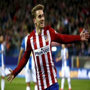 """Griezmann: """"CL Final? Juventus will win, 2-1. They have been playing well since the start of the season"""""""