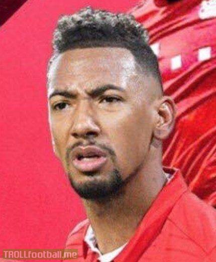 When you realize Virgil van Dijk cost €27.5m more than Bayern Munich's entire back four.
