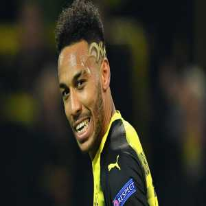 [Sky Sports Italy] Pierre-Emerick Aubameyang is Arsenal's first choice to replace Alexis Sanchez if the Chilean joins Manchester City