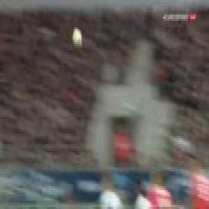 Le Mans 0-2 Lille - Nicolas Pepe