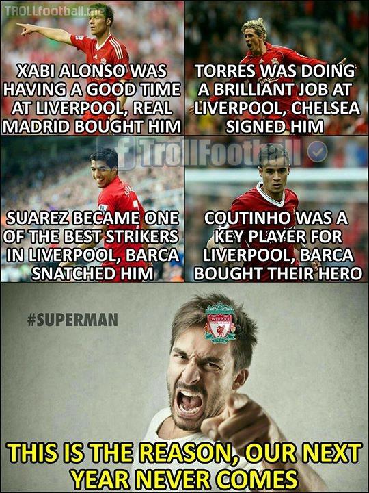 Liverpool Vs Manchester United 2018 Memes