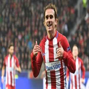 [Cadena SER] Barca prepared to offer Griezmann 5-year contract