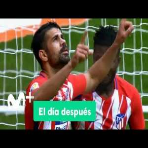 Diego Costa. From heaven to hell. El Día Después