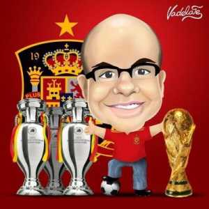"""Spanish statistician MisterChip about Messi & CR7 future: """"Puskás retired with 39 years and Gerd Müller with 35. I think that when Müller was 32 in Germany people though """"he has 7 more years left to score as many as Puskás"""". He only played 3 and didnt catch him. We know the beginning, never the end"""""""
