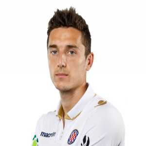 Crystal Palace interested in HNK Hajduk Split captain, Zoran Nizic