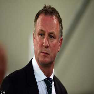 Scottish FA likely to hold talks with Michael O'Neill next week after agreeing compensation package with the IFA.