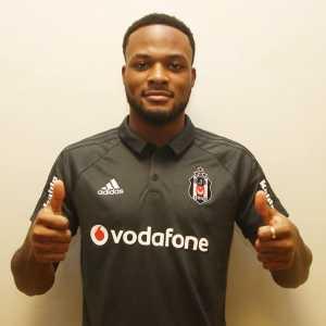 Beşiktaş Sign Canadian Intl Cyle Larin